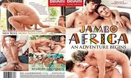 Filme Gay Completo - Jambo Africa: An Adventure Begins