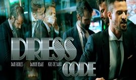Dress Code – Dani Robles, Damon Heart & Kris De Fabio