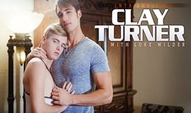 Luke Wilder Fucks Clay Turner