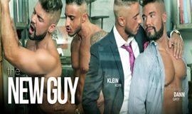 The New Guy – Klein Kerr & Dann Grey