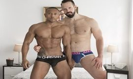 And the winner is… – Andy Onassis & Santi Konnor