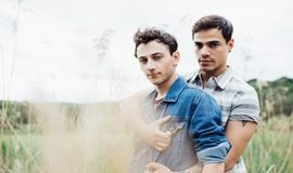 Warmer Days With You – Cole Claire & Levi Karter