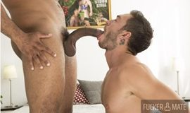 Pics and fuck – Ray Diesel & Rico Fatale