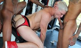 BlacksOnBoys – Jay Dymel, Knockout and Leon Redd