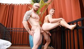Horsing Around – Markie More & Justin Matthews