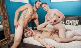 Spring Break Reunion – Jackson Cooper, Donte Thick & Carter Woods