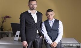 Office Pounding – Koldo Goran and Randy Junior