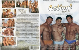 Filme Gay Completo - Action! Part 2