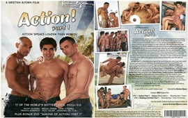 Filme Gay Completo - Action - Part 1
