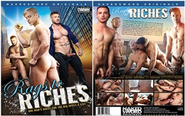 Filme Gay Completo - Rags To Riches