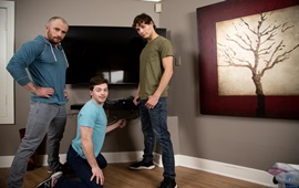 Good Neighbors – Markie More, Zachary Country & Jaydon Jensen