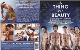 Filme Gay Completo - A Thing of Beauty