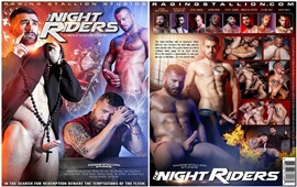 The Night Riders - Filme Gay Completo