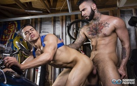 DominicPacifico – Armond Rizzo & Rikk York