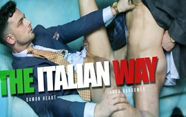 The Italian Way – Damon Heart & Luca Borromeo