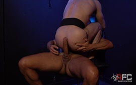 Cuban Monster Cock – Rafael Carreras & Ian Greene