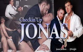 Checkin' Up Jonas – Jonas Jackson & JJ Knight