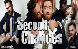 SECOND CHANCES – Logan Moore & Leander