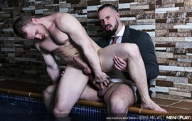 Make Me Wet – Andy Onassis & Malek Tobias