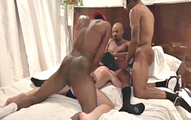 Only Fans – Rhyheim Shabazz & Devin Franco said he wanted more… Enter DeepDic and PhatRabbitKill2