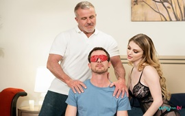 Guided Men-itation – Bunny Colby, Dale Savage & Alex Killian