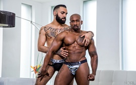 He's Your Problem Now – Max Konnor & Zaddy