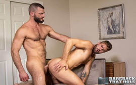 Spit Soaked – Wesley Woods and Jake Morgan