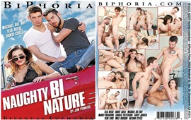 Naughty Bi Nature - Filme Bissexual Completo