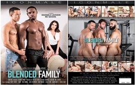 Blended Family - Filme Gay Completo