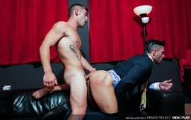 Andy Star & Ricky Blue - Private Project –