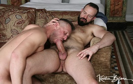 Andy Onassis & Alec Axel - Casting Couch #418