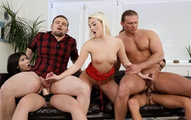 Lady Dee, Lovita Fate, Alex Vichner, Peter & Mark Black - Willing to Do Anything