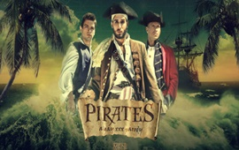 Pirates A Gay XXX Parody - Filme Gay Completo