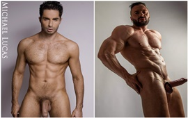 Cole Keller & Michael Lucas - Only Fans
