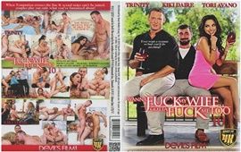 Wanna Fuck My Wife Gotta Fuck Me Too 10 - Filme Bissexual Completo