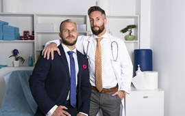 Malek Tobias & Nick North - Check-In With Dr. North