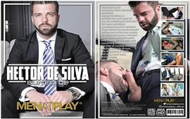 Hector De Silva: Suited Up - Filme Gay Completo