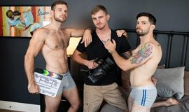 Ryan Jordan, Julian Brady & David Skyler - In the Action