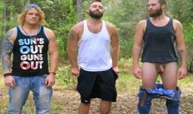 TheGuySite – Three Way BJ