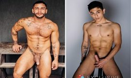 Brock Banks & Mateo Vice - A is for Alpha
