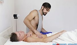 BrotherCrush – Two P's in a Pod – BELLY ACHE – Mason Lear & Lukas Stone