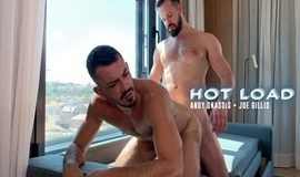 CutlersDen – Hot Load – Andy Onassis & Joe Gillis