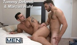 Youve Been Served - Tommy Defendi & Marcus Ruhl