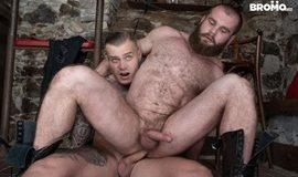 Darkroom Bareback Bitch – Ryan Cage & Jerry