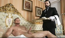 Butler Service – Miguel Angel & Pierce Paris