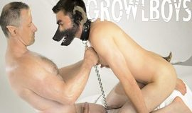 GrowlBoys – LOST BOYS – Chapter 4 – Collared Cub