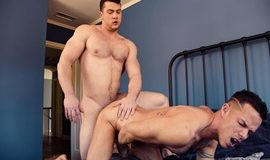 My Step Bro's Secret – Member Fantasy – Collin Simpson, Nic Sahara
