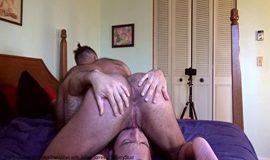 RawFuckClub – Flip-Fuck for FTM – FFurryStud, Trip Richards - Homem Trans