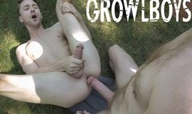 GrowlBoys – THE MONSTER Chapter 1: Fuck Like Rabbits
