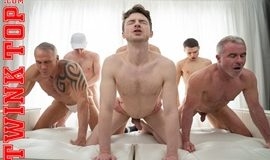 TwinkTop – Felix's Team Play – Felix Maze, Austin L Young, Lukas Stone, Dale Savage, Dallas Steele & Cole Blue